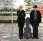 Blues & Kusz Klaus Brandl und Fitzgerald Kusz