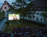 Open-Air-Filmtage
