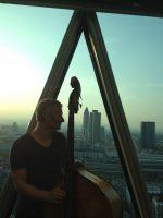 New York Jazz - Markus Schieferdecker