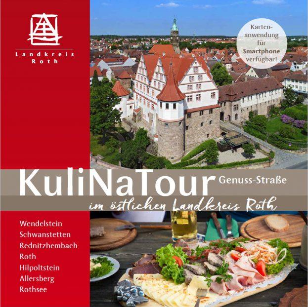KuliNaTour III Cover (Heidi Thaler)