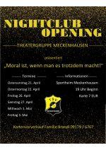 Theater Werbung 2019 2