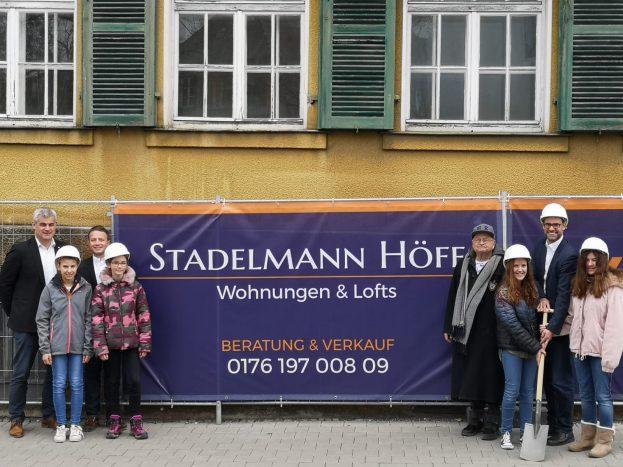 Spatenstich_Stadelmann_Höfe2