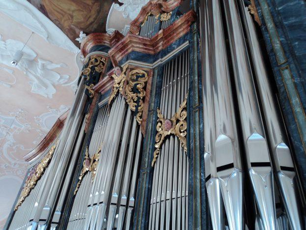 Goll-Orgel HIP 1