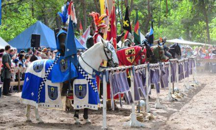 Absage: Mittelalterfest am 14.-16. Mai 2021 und Friedensfest 7.-9. Mai 2021