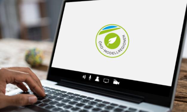 Erstes virtuelles NetzWerk-Treffen der Ökomodellregion Landkreis Roth