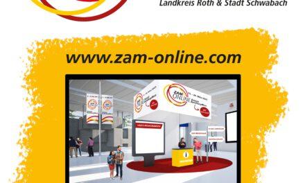 ZAM-Online 2021