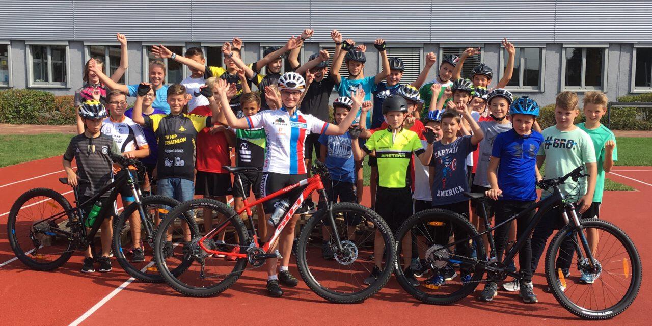 Realschule Hilpoltstein ist fahrradfreundlichste Schule Deutschlands