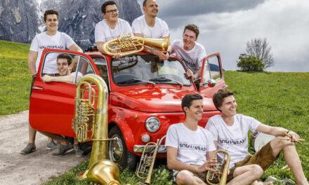 Josef Klier Blasmusikfestival 2021 entfällt