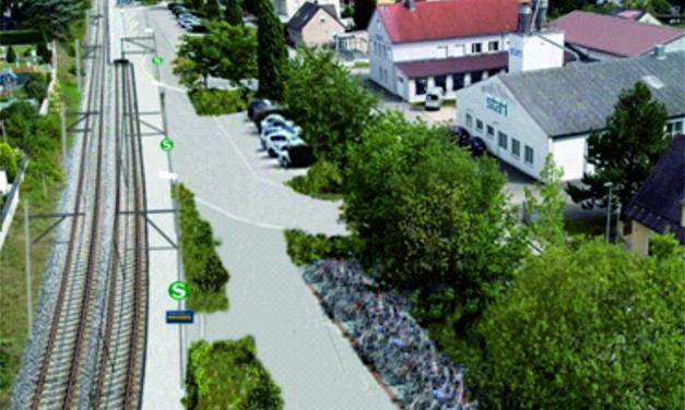 Verlängerung der S2 von ROTH nach HILPOLTSTEIN