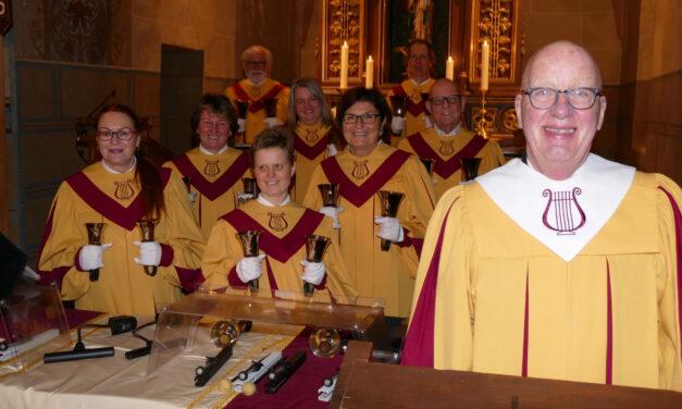 Glocken-Konzert  in der Evang. Luth. Christuskirche Hilpoltstein